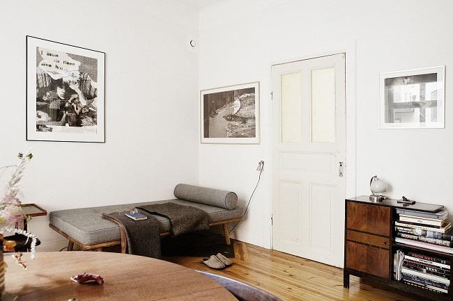 casa parigi stile bohemien  (4)