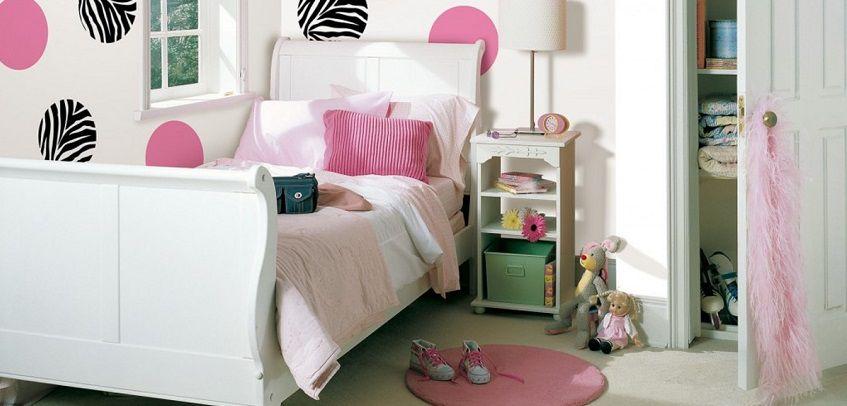 Come arredare la camera da letto di una ragazza - Stanza da letto ikea ...