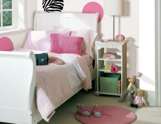 Come trasformare la camera da letto in una suite di lusso for Idee camera da letto ragazza