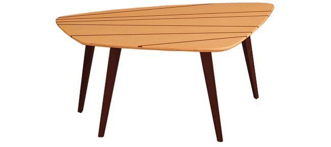 Tavolino Gene Morelato