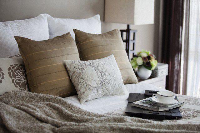 Come rendere accogliente la camera da letto house mag - Stampe per camera da letto ...