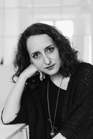 Anna Szuflicka designer polacca