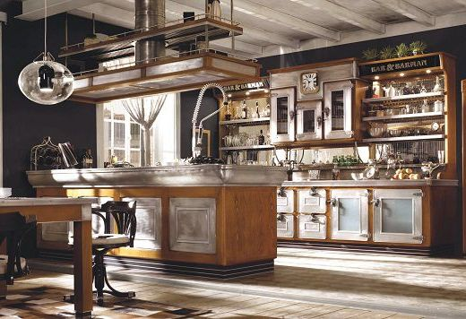 cucine marchi group Archives - House Mag