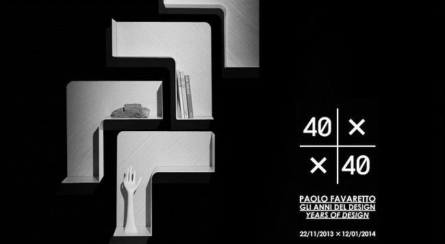 Paolo Favaretto Design