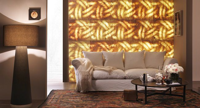 Lithos Design Pietre Luminose Antares 1
