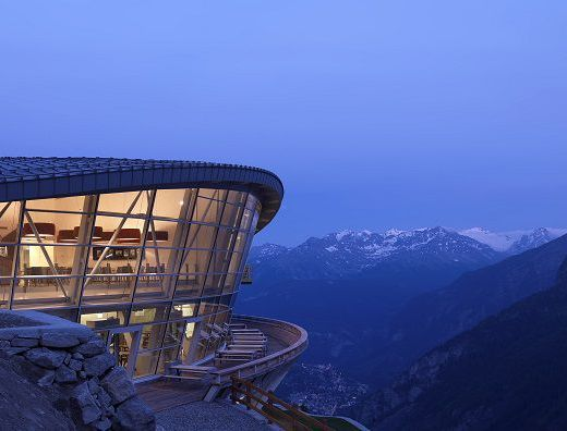 Pedrali Skyway Monte Bianco