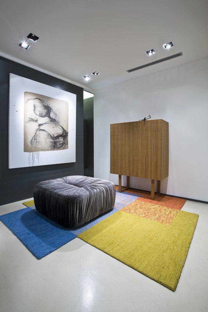 Bartoli Design Laurameroni Durini 2015