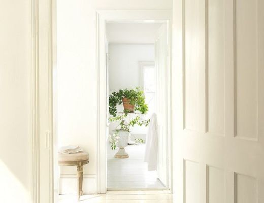Simply White colore tendenza 2016