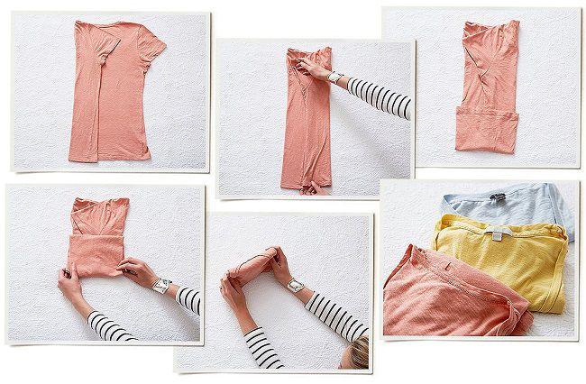 metodo konmari collage