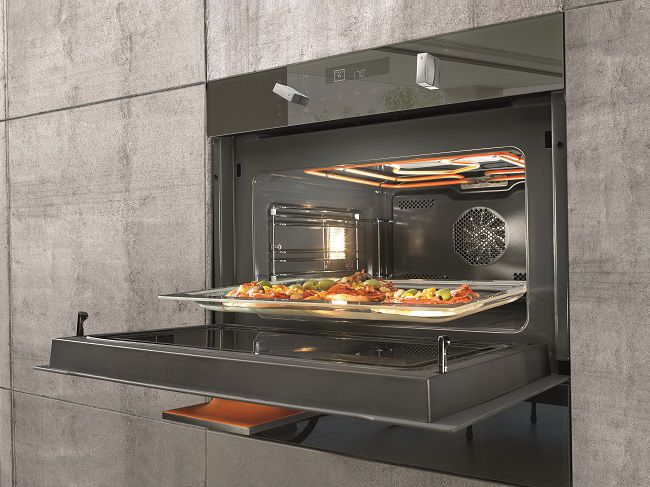 Gorenje by Starck microonde MultiUse