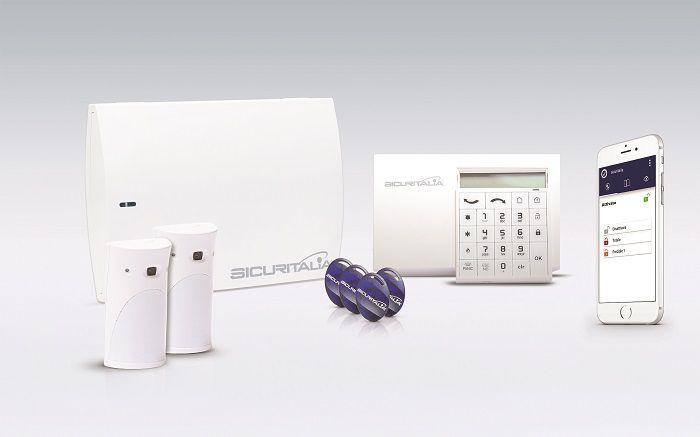Kit Protezione24 Sicuritalia