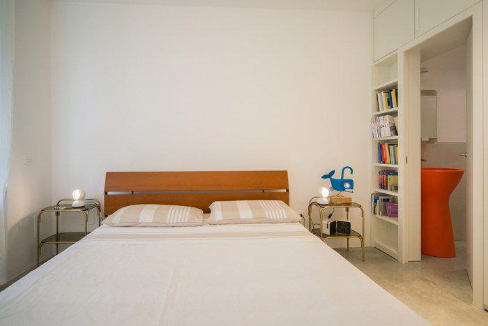 Strike come ti trasformo un appartamento anni 39 60 - Camera da letto usata verona ...