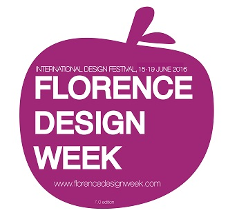 logo florence design week 2016