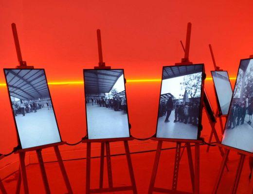 Biennale Architettura Venezia top