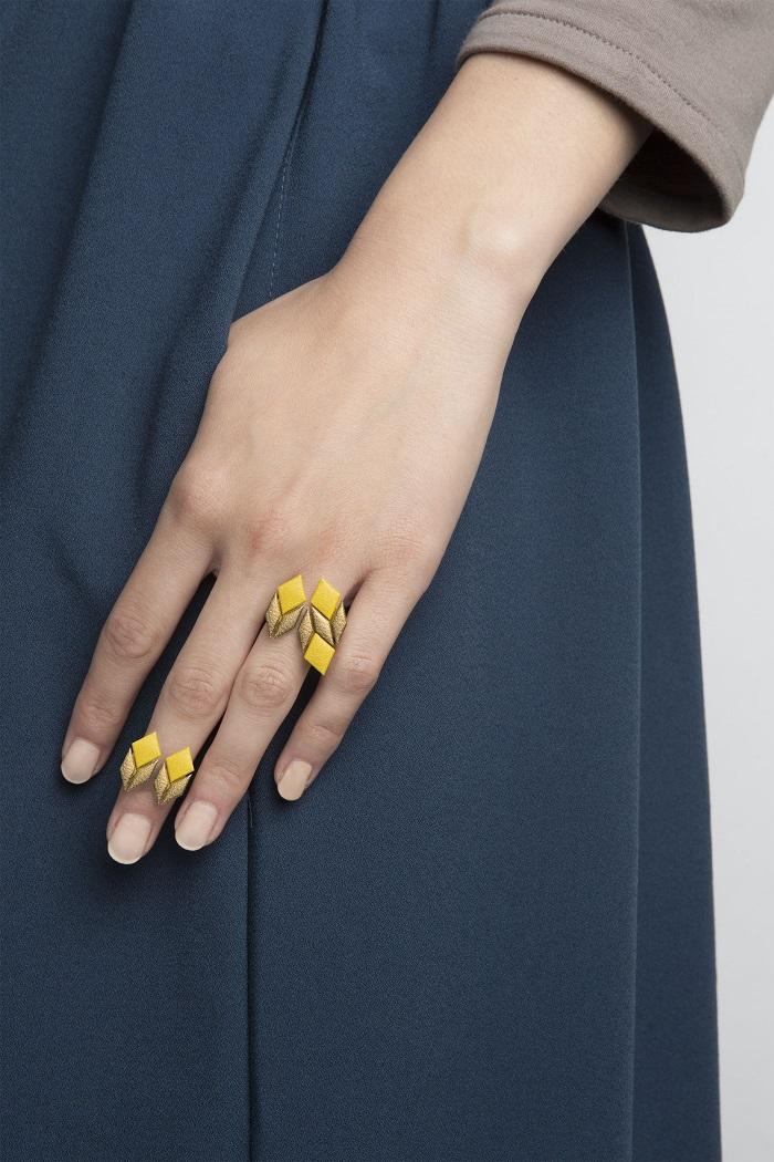 Penrose anelli