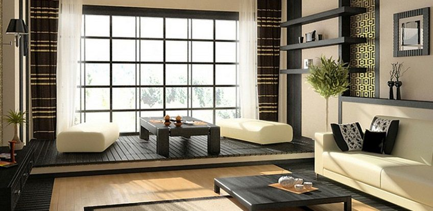 Come arredare una casa piccola in stile giapponese - Arredare una piccola casa ...
