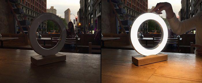 lampada halos progetto kickstarter (1)