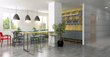 co-living-verona-padiglione-b-cucina
