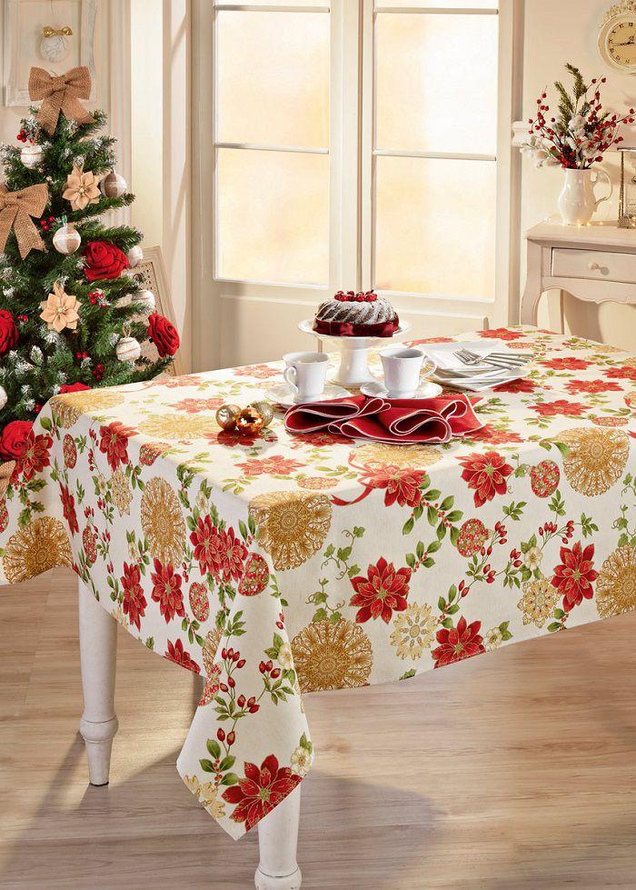 La tavola di Natale Euronova