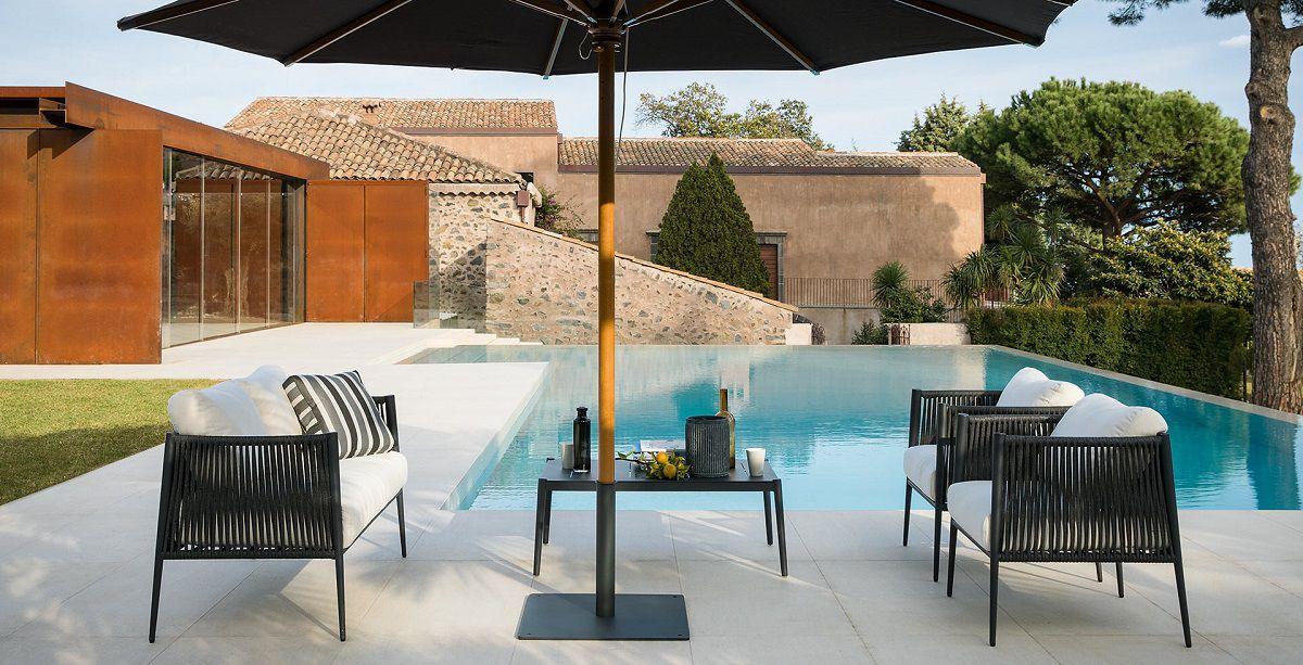 L 39 estate outdoor di unopi tutta iconica house mag for Catalogo unopiu