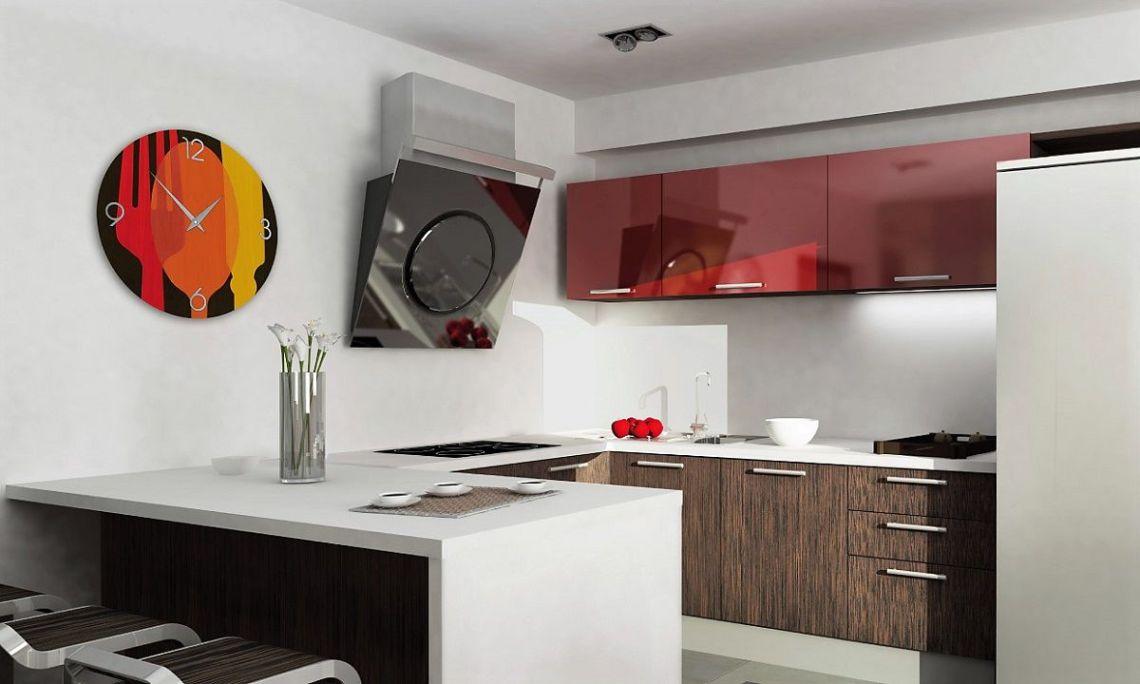 Consigli e idee per arredare la cucina e personalizzarla for Consigli per arredare cucina