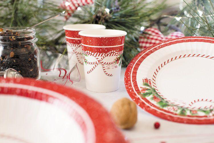 Linea Happy Christmas su PartySmile.com