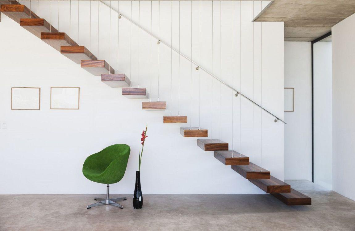 Come scegliere la scala di design giusta per la tua casa - Scale di design ...