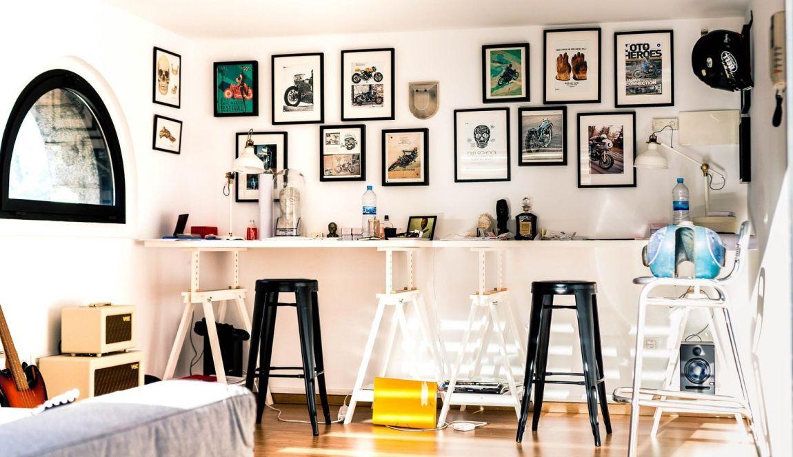 personalizzare casa in affitto