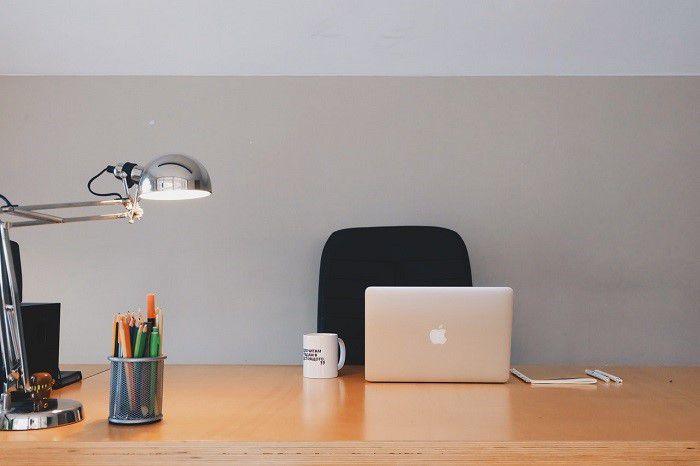 scegliere colore pareti ufficio