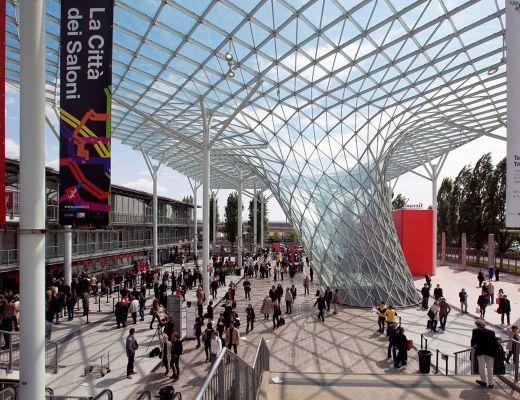 Design Bagno: anteprima Salone del Mobile 2018