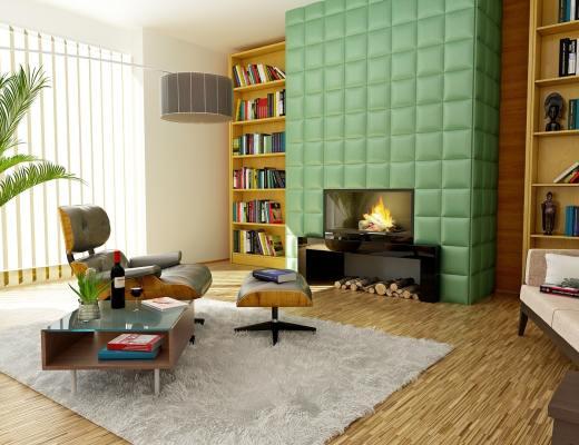 tendenze arredamento tappeti moda casa