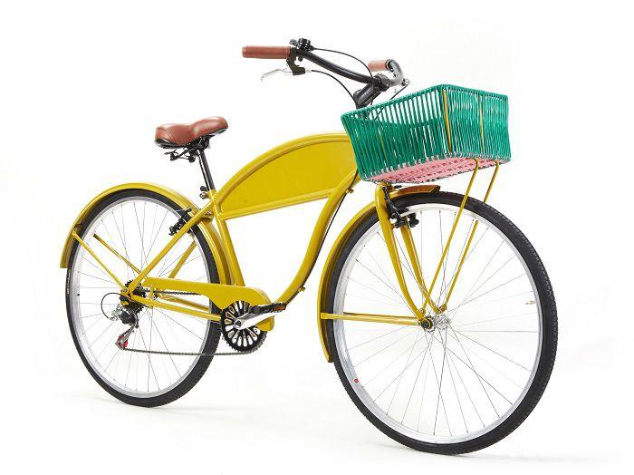 La bicicletta BICI di ames - Foto di Andres Valbuena