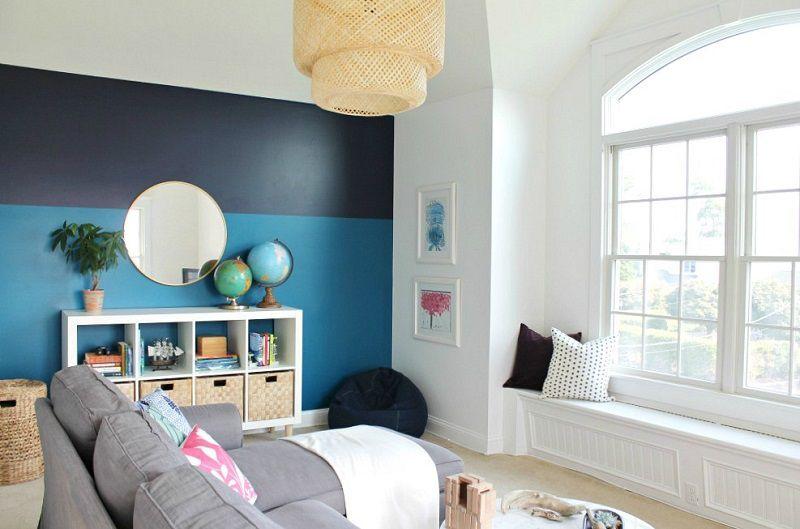 come scegliere colore giusto pareti