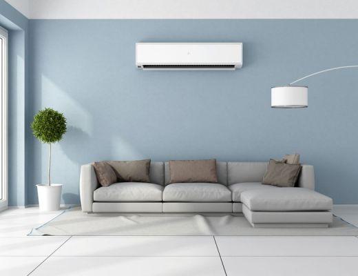 scelta climatizzatore casa estate