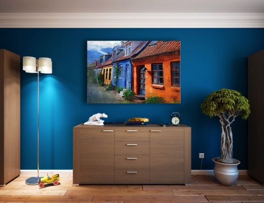 Arredare casa le idee per un ambiente accogliente