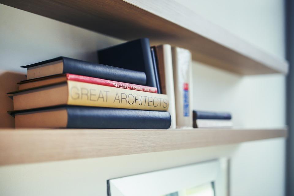 Trova una vasta selezione di librerie e scaffali moderni per il soggiorno a. Librerie E Mensole Moderne Con Cui Arredare Casa