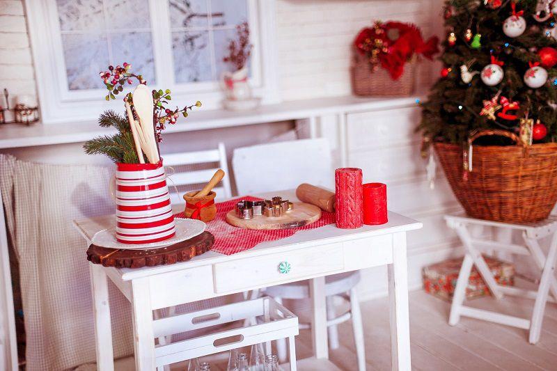 Decorazioni Per Casa Natalizie : Natale 2018: come usare composizioni e decorazioni natalizie per la casa