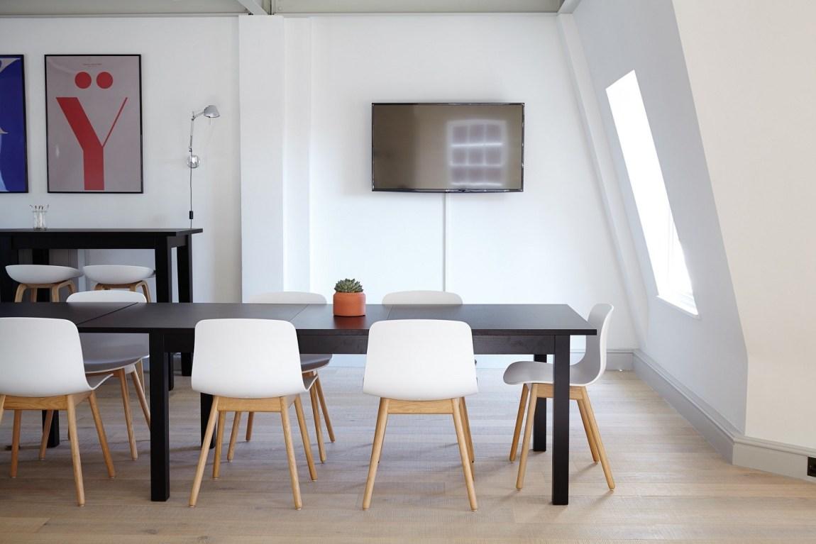 sedie design interior