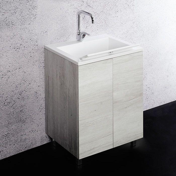 Lavatoio Unika mobile lavanderia