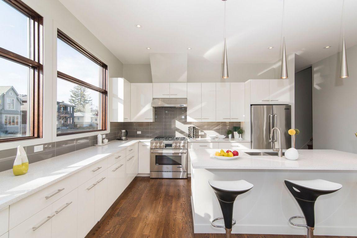rinnovare cucina design