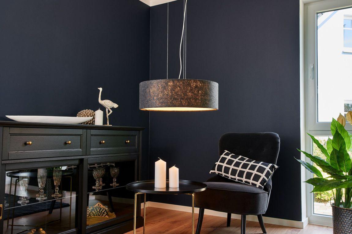 Crea unatmosfera unica in casa con la giusta illuminazione