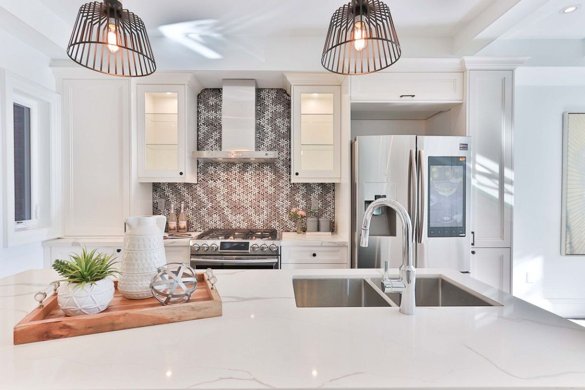 cucina tendenze evergreen casa