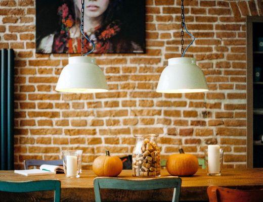 scelta lampadario per la casa
