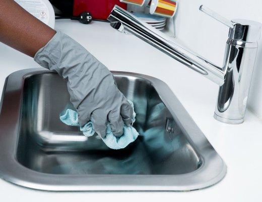 Casa sicura, ecco come sanificarla senza errori