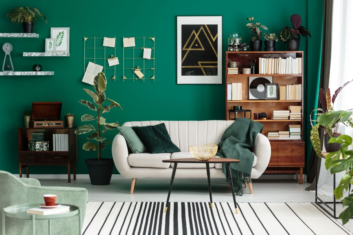 tendenze arredamento 2021 home decor