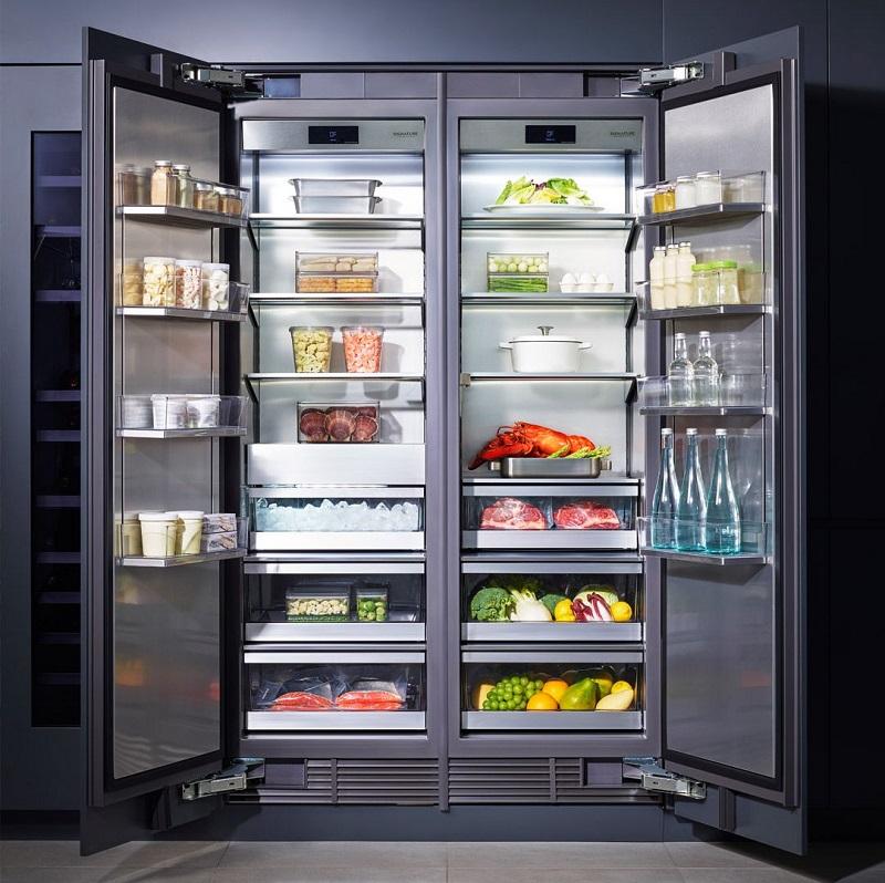 Congelatore a colonna integrato Signature Kitchen Suite