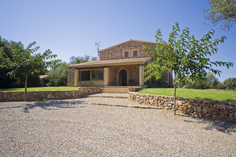 Villa Casa Oliva Llubi Mallorca mieten  House Mallorca  House Mallorca
