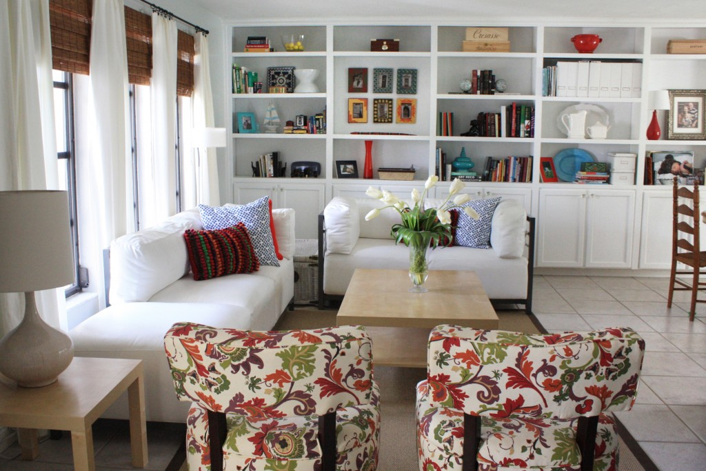 living room layout family friendly decorating ideas my unexpected arrangement house mix white book shelves