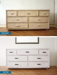 Old dresser makeover | House Mix