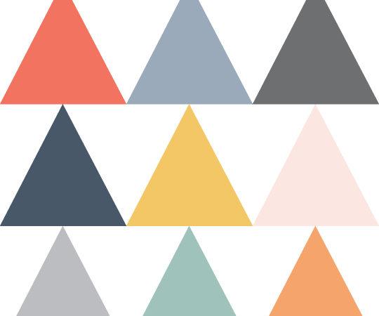 Color Palette Inspiration Happy House Mix
